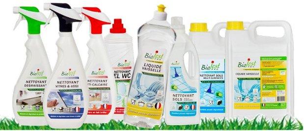 Biojest Pro, les produits d entretien écologiques certifiés ecolabel ab3794687c0e